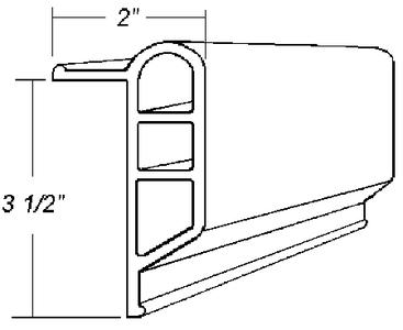 Dock Pro Medium Edge Gard 10 Coil E Supply Marine