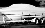 Trailering, Straps, Covers